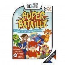 Super Bataille - Coq6Grue