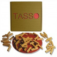 Tasso - Paille Editions