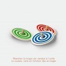 Toupie spirale - Artisan du Jura