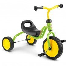 Tricycle Puky vert - Puky