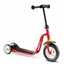 Trottinette Puky R1 rouge - Puky