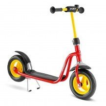 Trottinette Puky R03 rouge - Puky