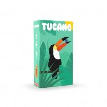 Tucano - Jeu de cartes stratégique - Helvetiq