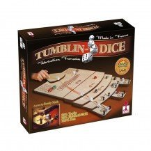 Tumblin Dice - Ferti