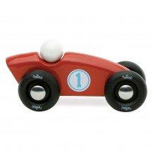 Mini voiture Compétition - rouge - Vilac