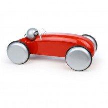 Voiture en bois Speedster rouge - Vilac