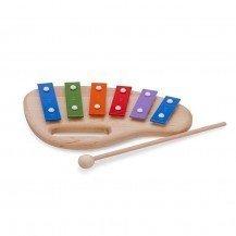 Xylophone en bois petit modèle - New Classic Toys