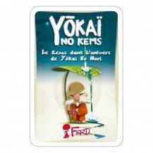 Yokai No Kems - Ferti Games