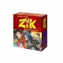 Zik - Blackrock Games