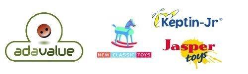 Nos fournisseurs de jouets européens