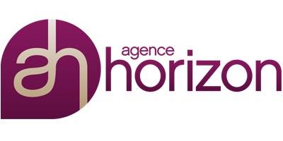 Logo Agence Horizon