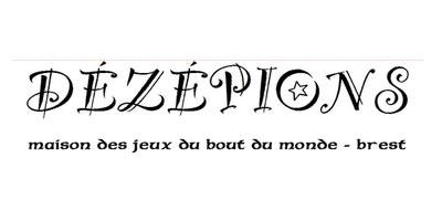 Logo Dezepions