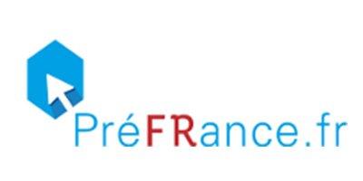Logo PréFrance