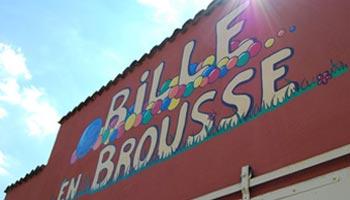 Bille en Brousse entrepôt
