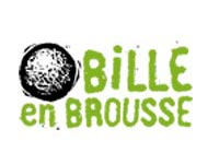 Logo Bille en Brousse
