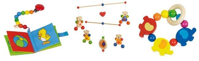 Heimess jouets en bois premier âge