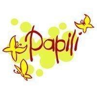 Logo doudou Papili