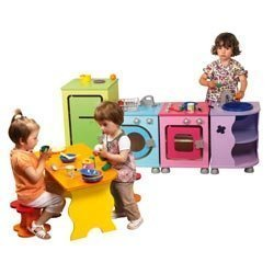 Jeux et jouets pour collectivités