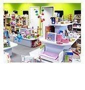 magasin de jouets en bois